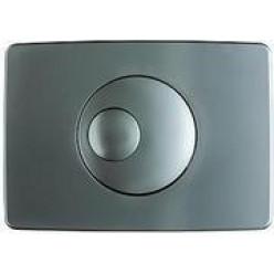 Kolo DualFlush - WC tlačítko 3/6l, chrom 94059