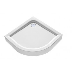 Kolo First - Sprchová vanička akrylátová 900x900 mm, bílá XBN1690000