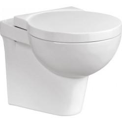 CERSANIT - WC mísa závěsná K19-009
