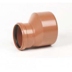 REHAU - Redukcia PVC 315/250 nesúosá 171905