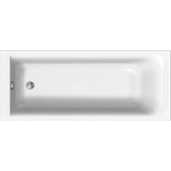 Kolo Rekord - Vana 1500x700 mm, bílá XWP1650000