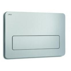 JIKA Modul - Tlačítko PL3 Single Flush INOX ANTIVANDAL, 250mm x 10mm x 160mm, nerezová ocel H8936650000001