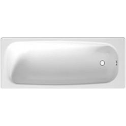 JIKA Tanza - Vana Plus, 1500x700 mm, bílá H2252010000001
