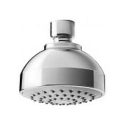 JIKA Rio - Hlavová sprcha, chrom - průměr 80 mm, 1 funkce H3671R10042101