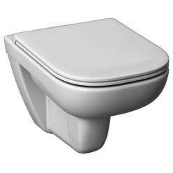 JIKA Deep - Závěsné WC, bílá H8206100000001