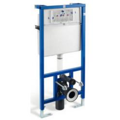 JIKA Modul - WC SYSTEM, 140mm x 500mm x 1120mm H8956520000001