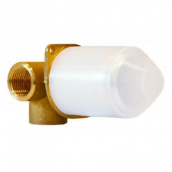 HERZ - Podomítkové těleso pro sprchové baterie Project, Fresh, Infinity UH00367