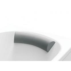 Kolo Comfort Plus - Podhlavník k vaně, šedá SP007