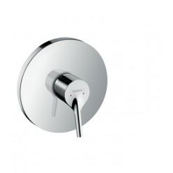 HANSGROHE TALIS S Highflow sprchová podomítková baterie, chrom