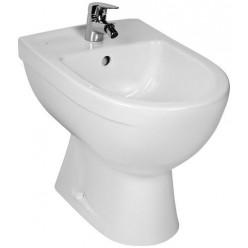 JIKA Lyra Plus - Bidet stojící bílý H8323810003041