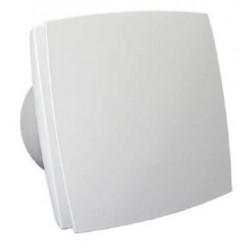 DALAP - Ventilátor 100 BFZ koupelnový s časovačem 41002