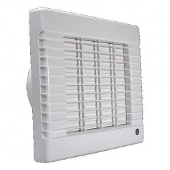 DALAP - Ventilátor 100 LVL koupelnový tahový spínač DAL 41106