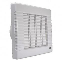 DALAP - Ventilátor 125 LVL koupelnový tahový spínač DALAP 41119