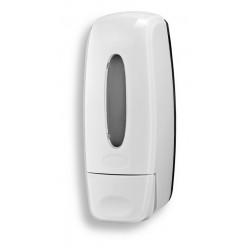 NOVASERVIS Zásobník na tekuté mýdlo 400 ml, bílý 69085,1