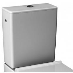 JIKA Cubito Pure - WC nádržka kombi, spodní napouštění, Dual Flush, bílá H8284230002811