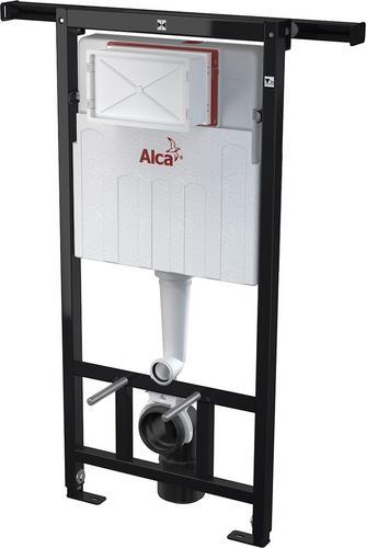 ALCA PLAST - Jádromodul podomítkový pro suchou instalaci výška 1120mm AM102 / 1120