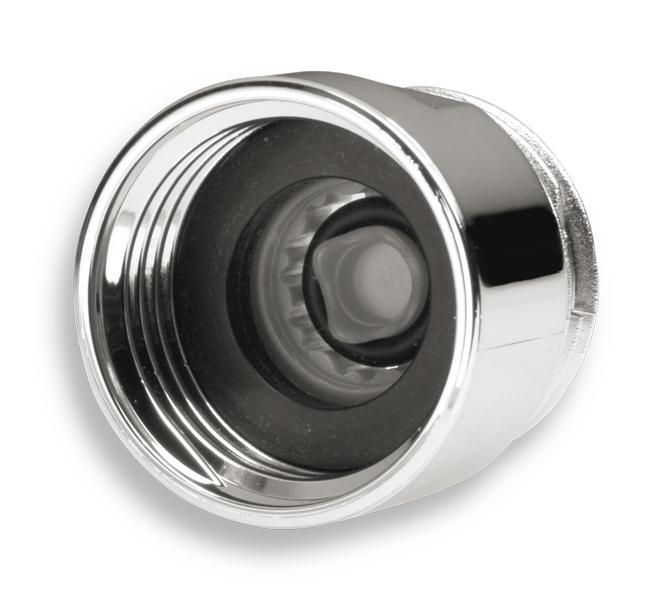 """NOVASERVIS Spořič vody pro spchovou nebo vanovou baterii 1/2\"""" x 1/2\"""" PER,020"""