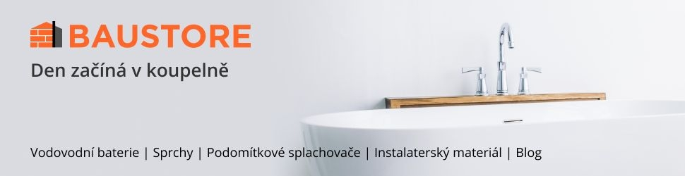 Deň začíná v kúpelni | Baustore.sk