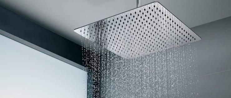 Baustore - Jak vybrat správnou sprchu
