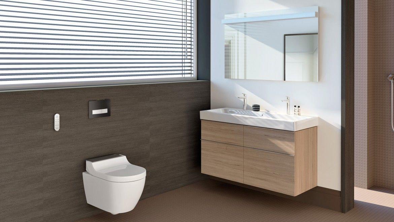 Jak vybrat WC nové generace? | Baustore.cz