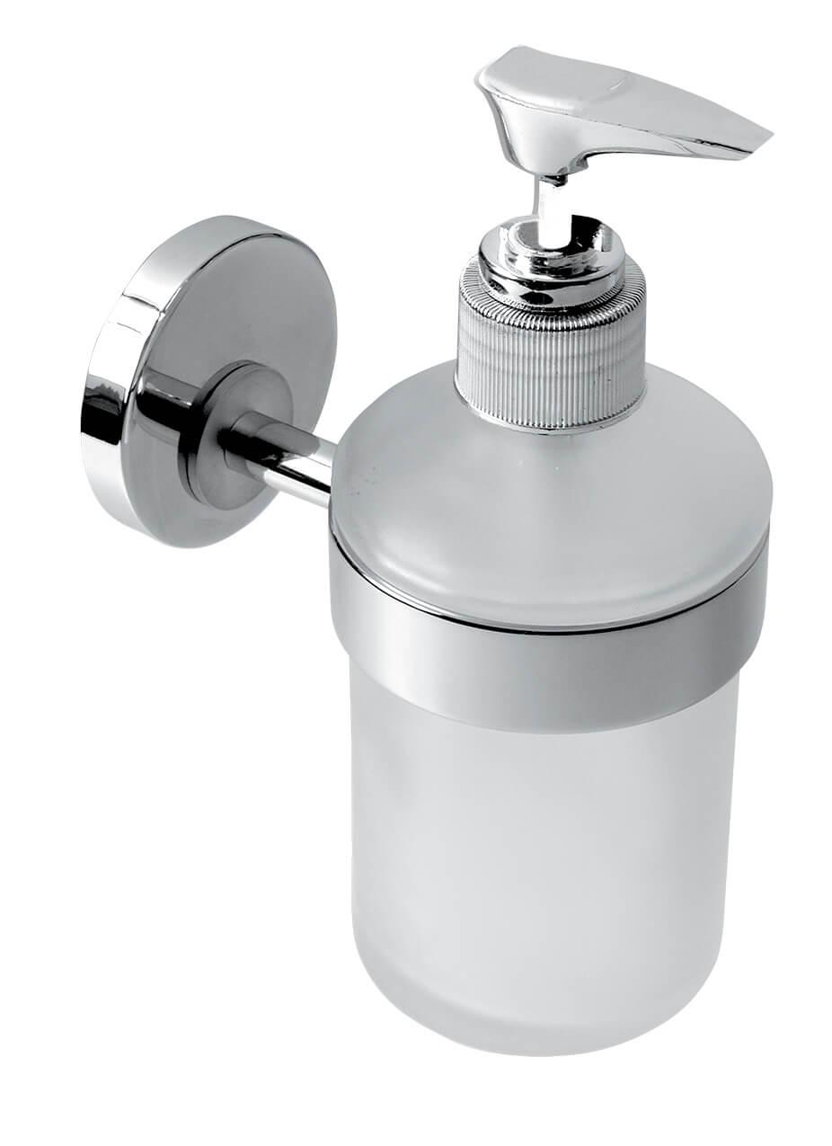 Jak vybrat vhodný dávkovač mýdla
