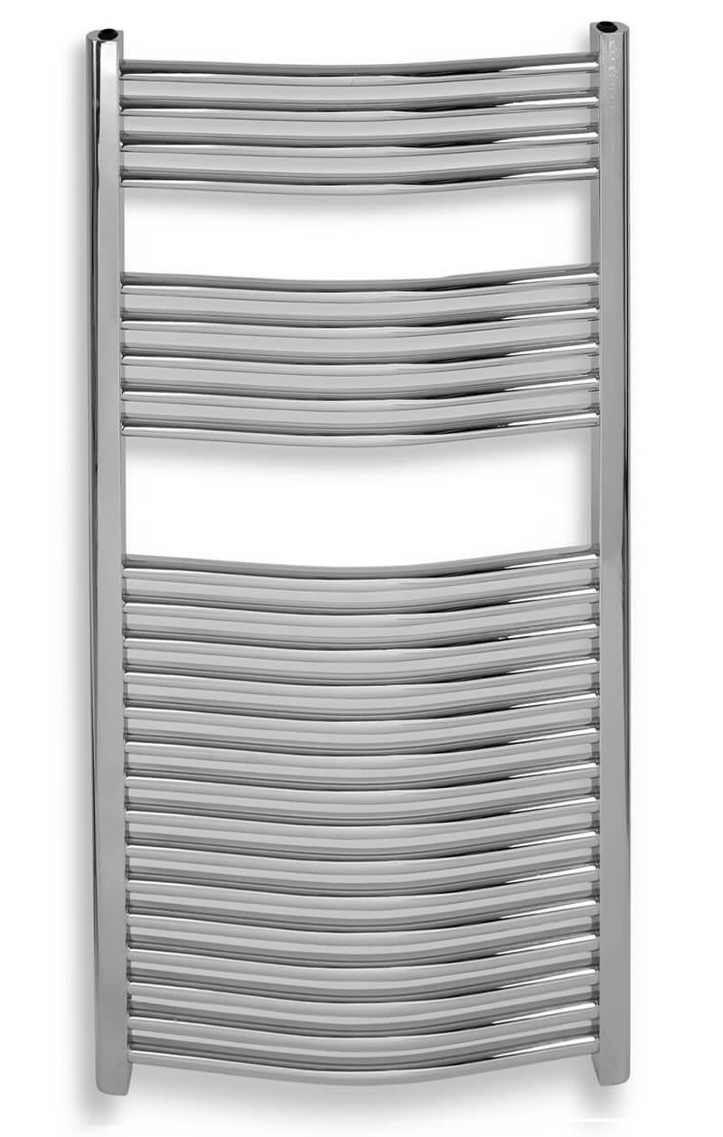 Jak vybrat správný radiátor do koupelny
