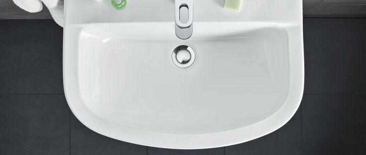 Typy umyvadel a jak si správně vybrat || Baustore.cz