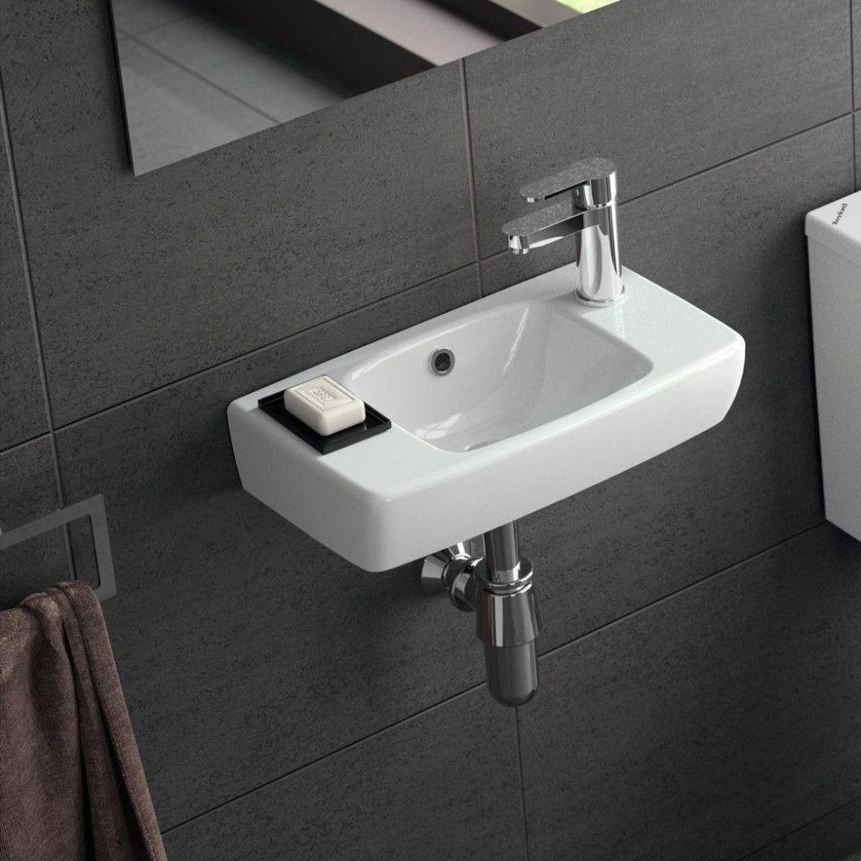 Typy umyvadel a jak si správně vybrat ||Baustore.cz