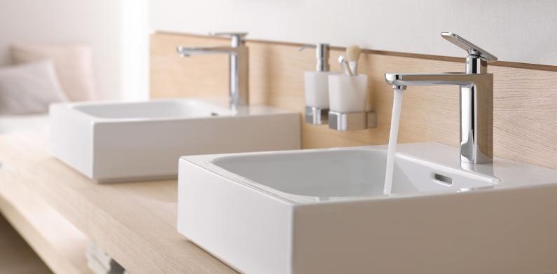 Kludi koupelny - Baustore