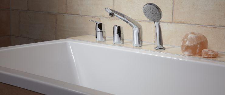 Novaservis - myslí v koupelně na vše || Baustore.cz